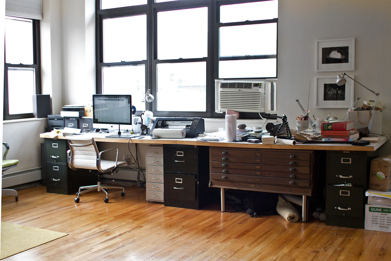 That Desk The